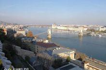 布达佩斯伊丽莎白桥