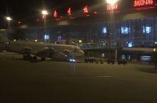 苏南硕放机场