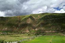 川藏线上左贡到八宿这一段的风景
