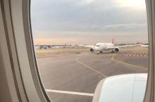 再见,希思罗机场