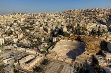 在约旦遇上穆斯林的开斋节是一种怎样的体验?
