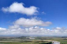 黄河九曲第一湾,观赏日落的最佳地点,让却烦恼
