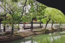 锦溪——活着的水乡古镇