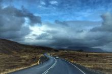 【冰岛】迷失在曼恩星球