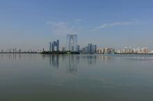 苏州金鸡湖