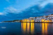 西班牙最美小镇 卡达克斯