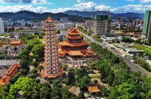 西禅古寺,福州五大禅林之一
