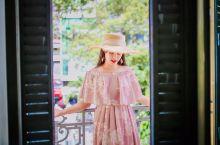 #银幕之旅# 法国电影《情人》拍摄地 越南西贡