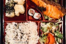 伦敦美食|高性价比日料Eat Tokyo