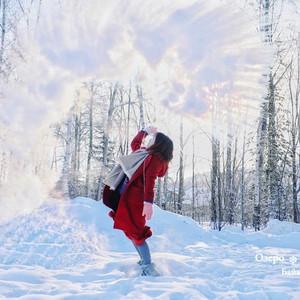 布里亚特共和国游记图文-贝加尔湖的寒冬,才是我想要的冬天 | 从乌兰乌德开始,赴一场冰雪之约