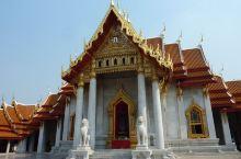 解锁曼谷,云石寺信仰之所