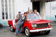 雅加达(攻略)‖除了巴厘岛,和我在印尼首都走一走吧