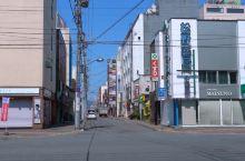 小而精致的旭川市,体验最日本的城市漫步