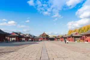 Shenyang,Recommendations