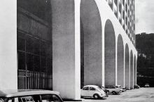 香 港 建 筑 的 文 艺 复 兴 计 划