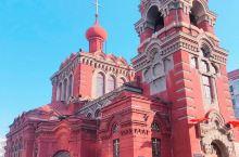 神圣的教堂