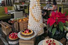 吉隆坡君悦酒店:甜品控速来
