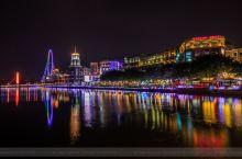 中山人的集体记忆尽在岐江桥之夜