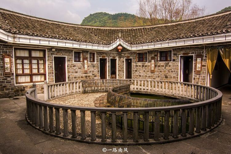 小埠古村生態園2