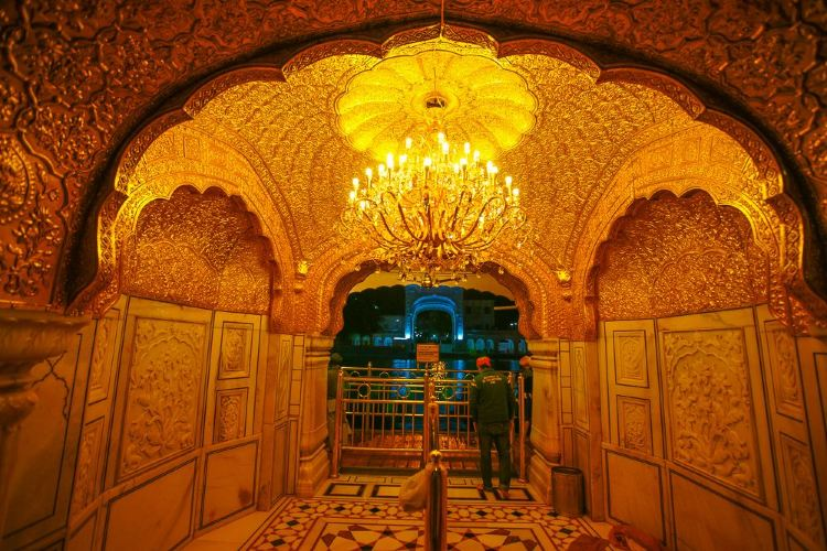 Golden Temple1