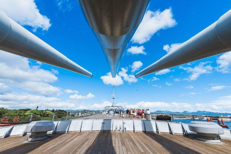 Missouri Battleship Memorial2