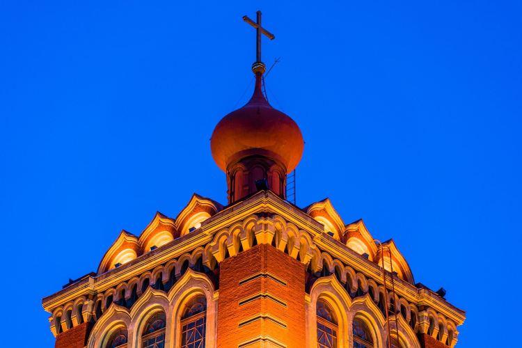 Saint Alekseyev Church2