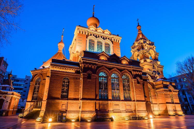 Saint Alekseyev Church1