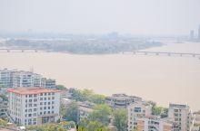 潮州版的清明上河图,广济桥边风景多