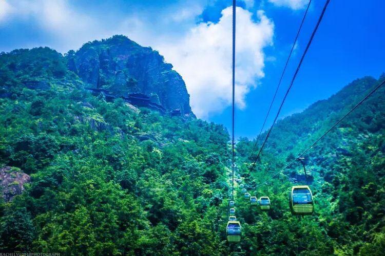 Daci Cliffs Scenic Area3