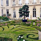 爱丽舍宫旅游景点攻略图