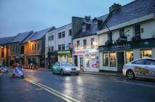最英伦的苏格兰小镇