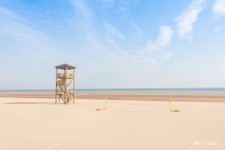 Rizhao Seaside National Forest Park4