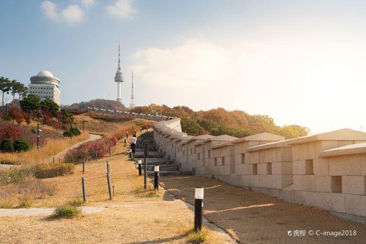 Namsan Park3