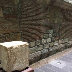 奥古斯都神殿旅游景点攻略图