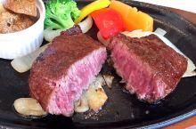 在水户品尝美味的常陆牛排