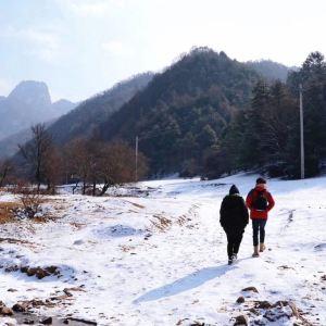 天水石门山旅游景点攻略图
