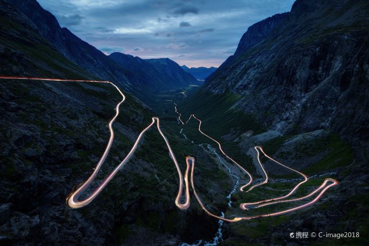 The Trollstigen Road4