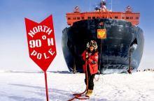 最奢华的北极点旅游,人均花费18万,游客至少胖4斤