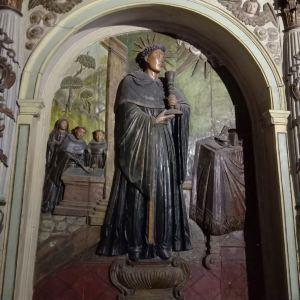 麦哲伦殉难纪念碑旅游景点攻略图