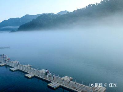 小東江觀霧棧道