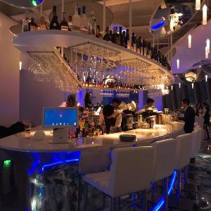 天玑餐厅&酒廊旅游景点攻略图