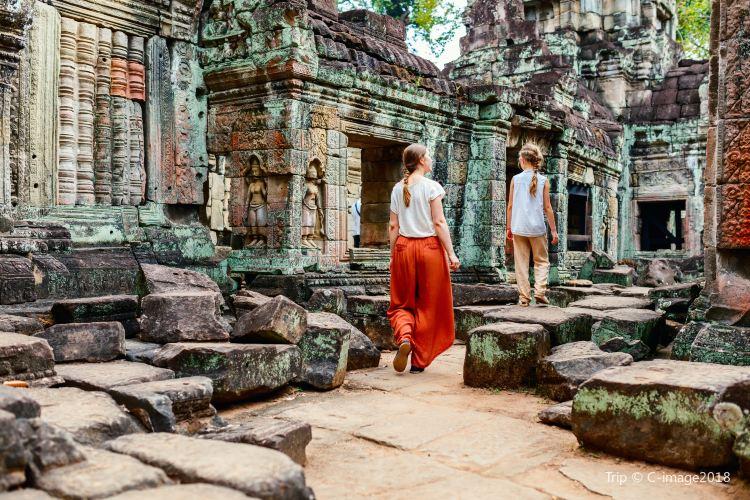 Preah Khan1