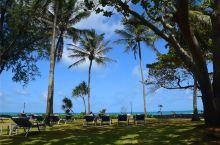 普吉岛度假好去处,就在卡塔坦尼海滩度假村