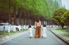 上海太阳岛度假酒店,和孩子们一起住进风景里
