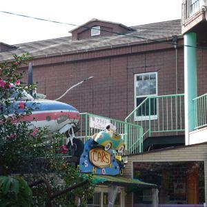 九州自动车历史馆旅游景点攻略图