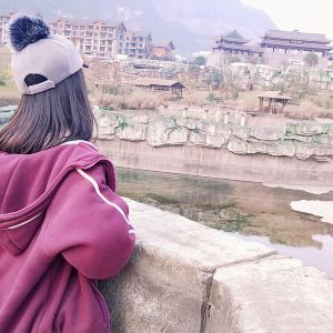 中国傩城旅游景点攻略图