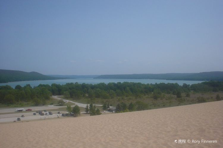 Glen Lake, Michigan1