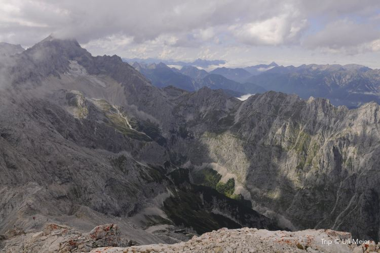 AlpspiX Viewing Platform1