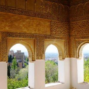 纳塞瑞斯皇宫旅游景点攻略图
