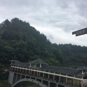 青龙十里画廊旅游景点攻略图